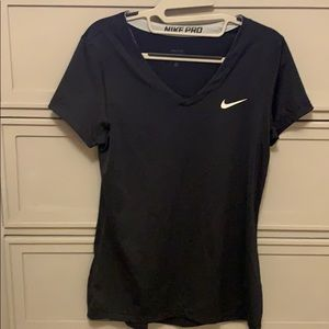 Woman's Nike Pro Shirt